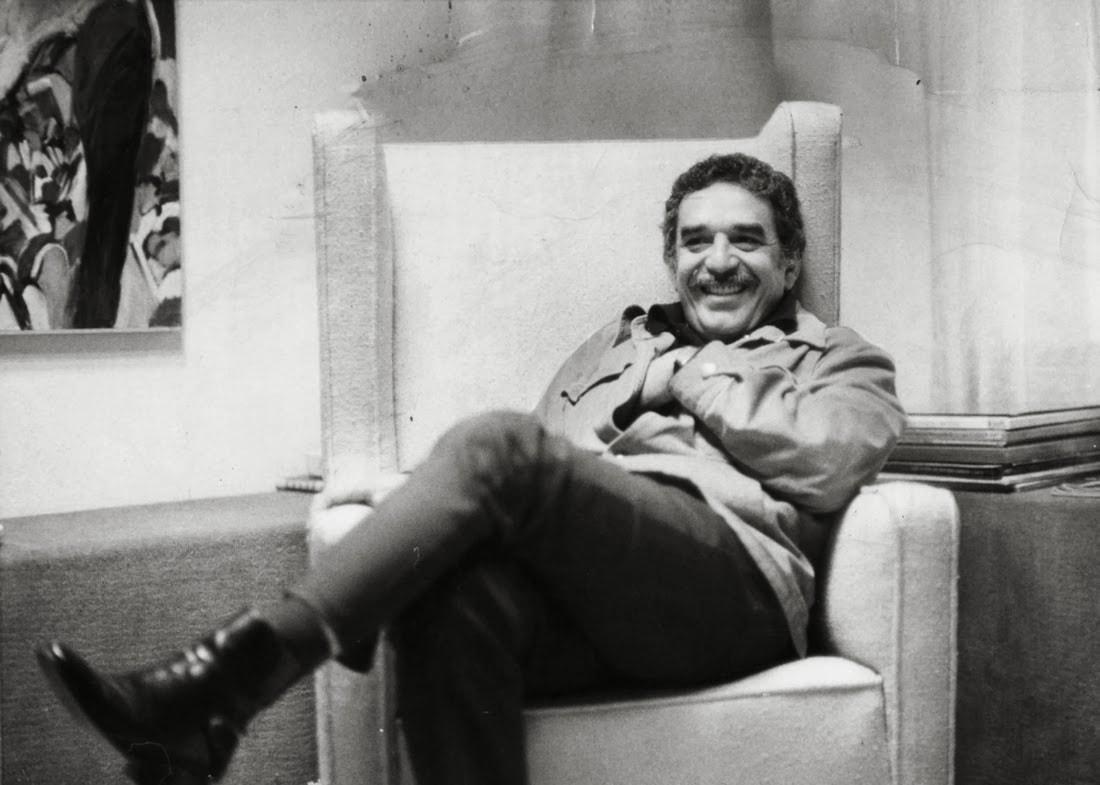 Consejos para tu web site de Garcia Márquez