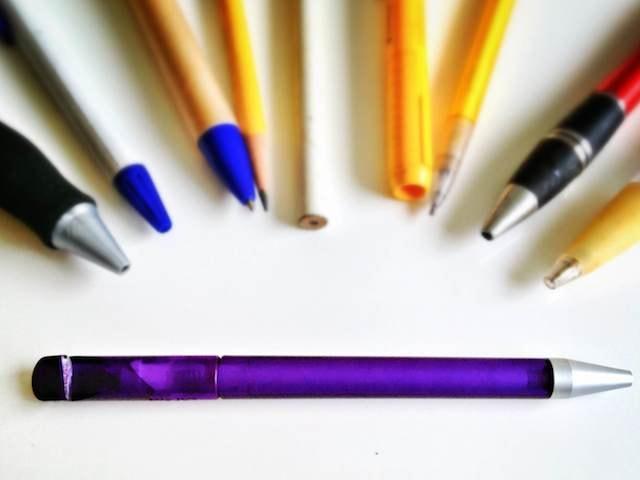 multiplica por 10 cada idea para tu blog