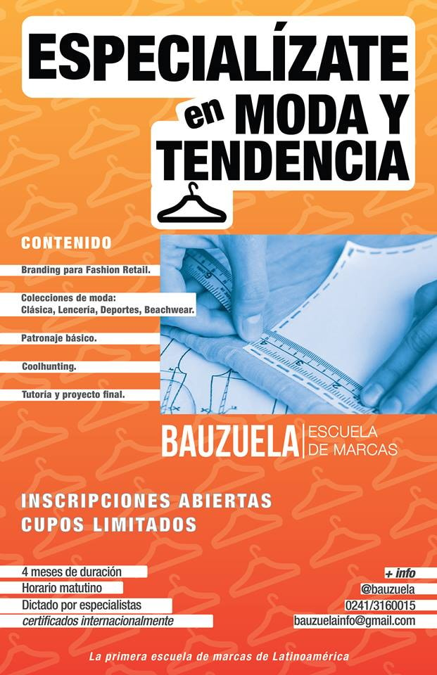 poster bauzuela